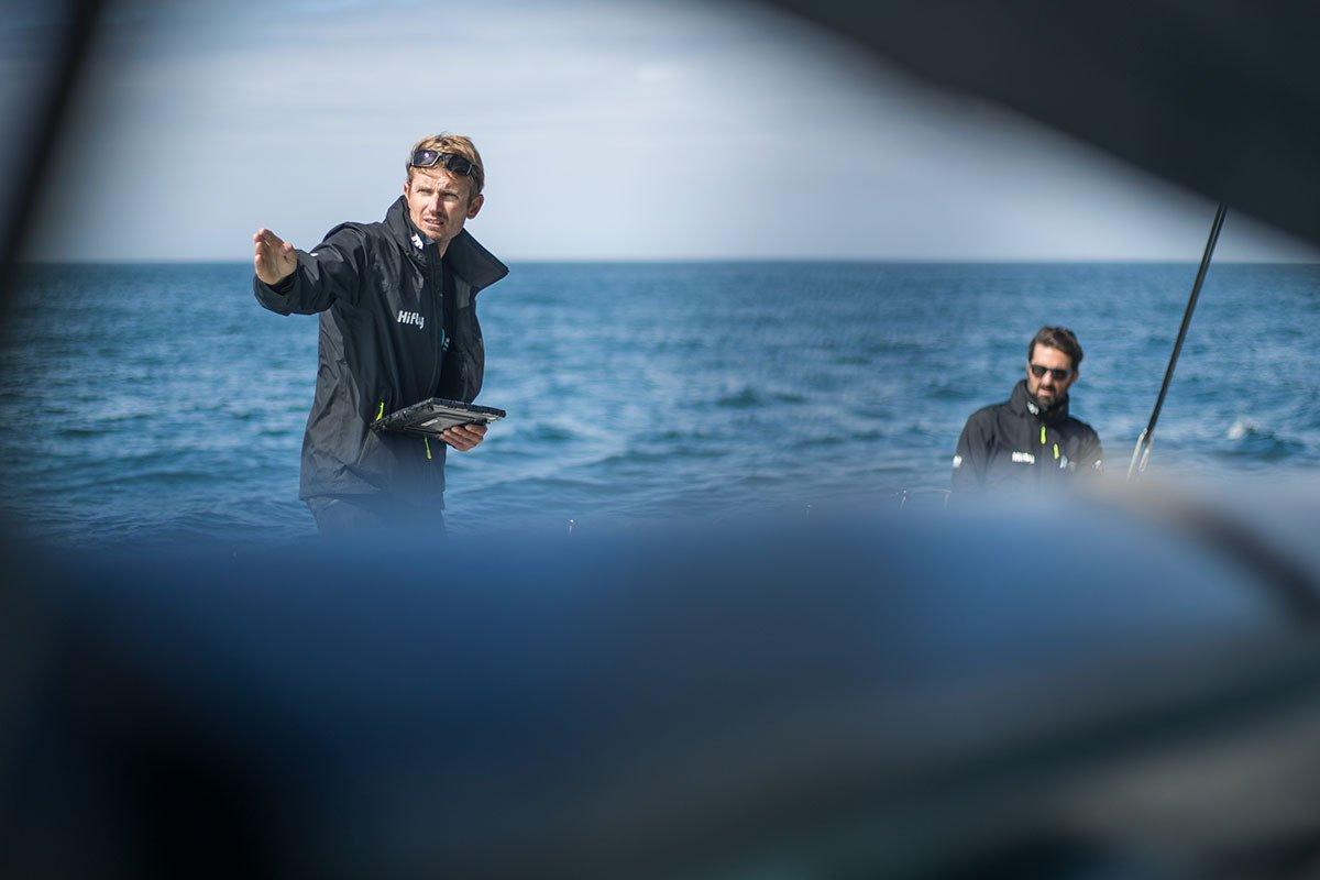 Best of Onboard Reporters