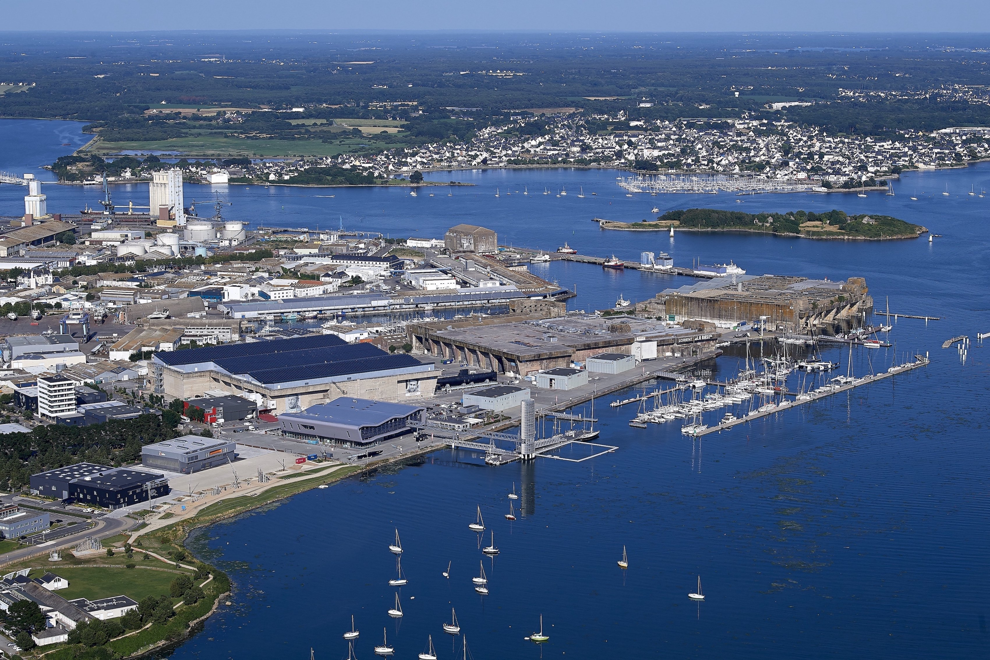 Lorient to host the start of The Ocean Race Europe